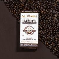 Kép 3/5 - DR. IMMUN Koffeines Hajcseppek hajhullás ellen