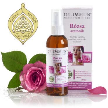 DR. IMMUN Rózsa arctonik