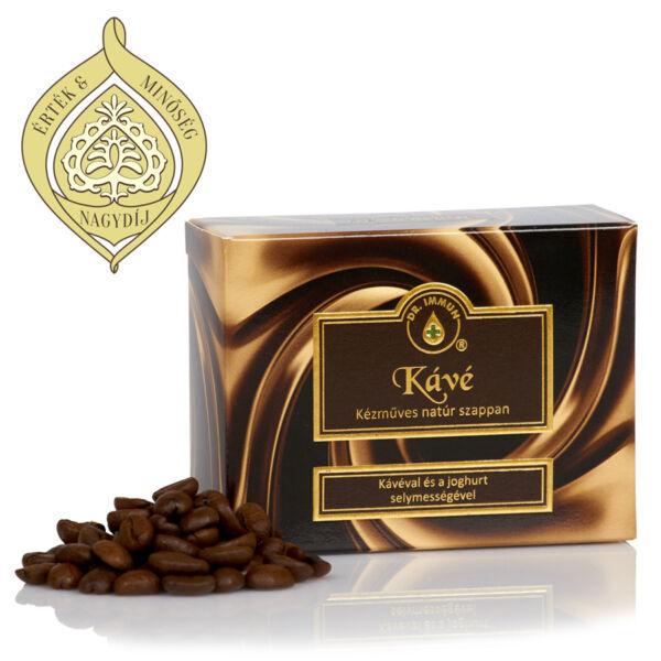 DR. IMMUN Kávé szappan